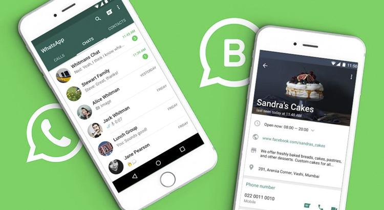 Impulsa tu negocio con estos tips de WhatsApp Business - whatsapp-business