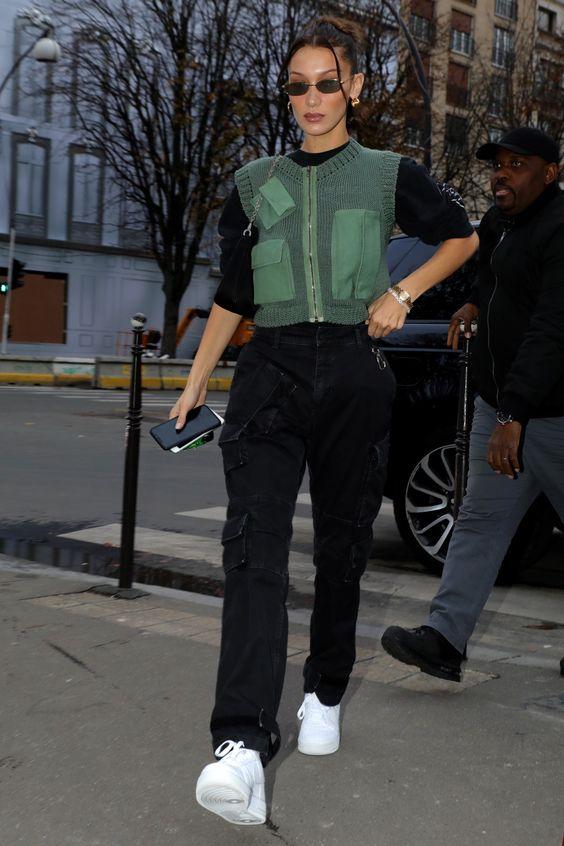 The fashion icon we all know & love, happy birthday Bella Hadid! - 9b9bee27b09b345ec64bbd3208cc2d21