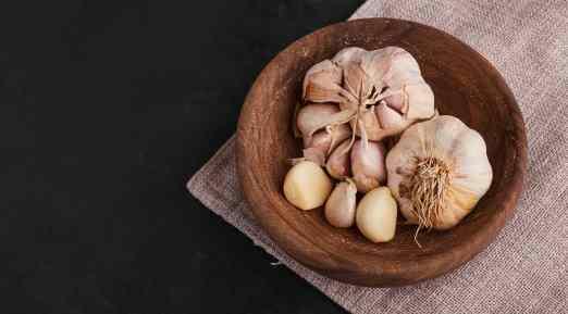 7 superfoods para fortalecer tu sistema inmunológico - ajo-7-super-foods-para-elevar-tu-sistema-inmunologico
