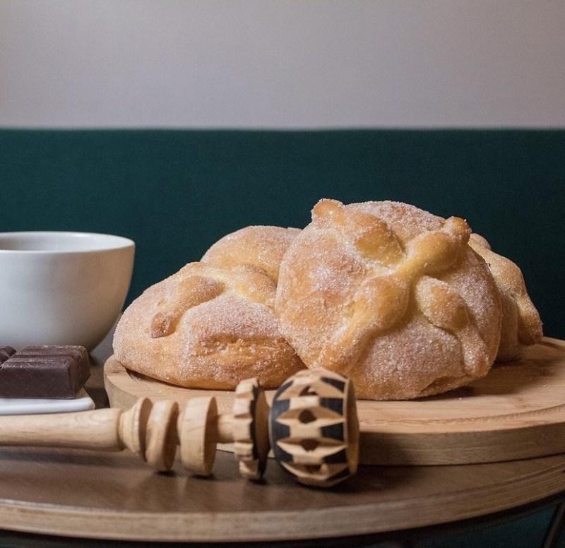 ¡La temporada de pan de muerto llegó! Prueba los 5 mejores de la CDMX - ambrosia