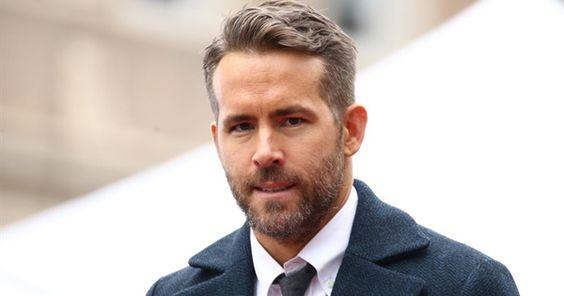 30 veces que Ryan Reynolds fue icónico en Twitter: ¡HBD Ryan!