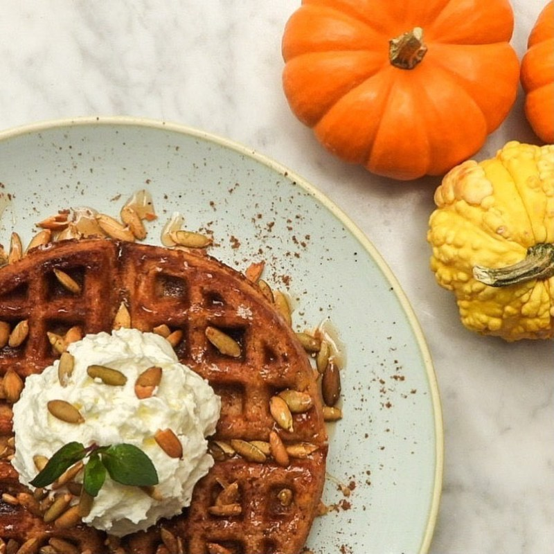 Los mejores postres sabor pumpkin spice en la CDMX - ee161e87-7bb8-4266-b84e-a3b08bbfad56