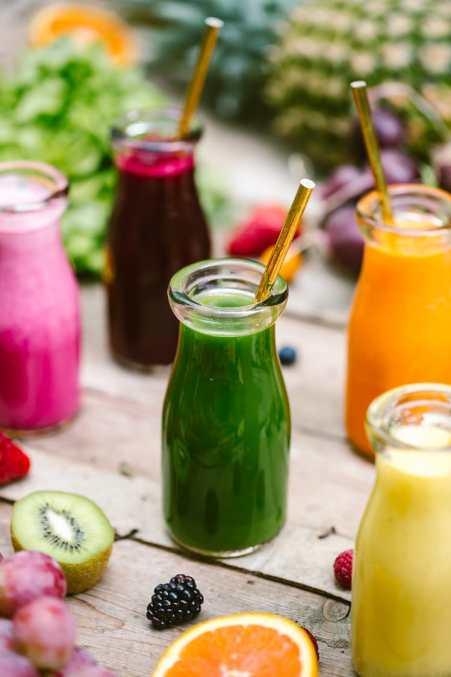 7 superfoods para fortalecer tu sistema inmunológico - foto-1-7-super-foods-para-elevar-tu-sistema-inmunologico