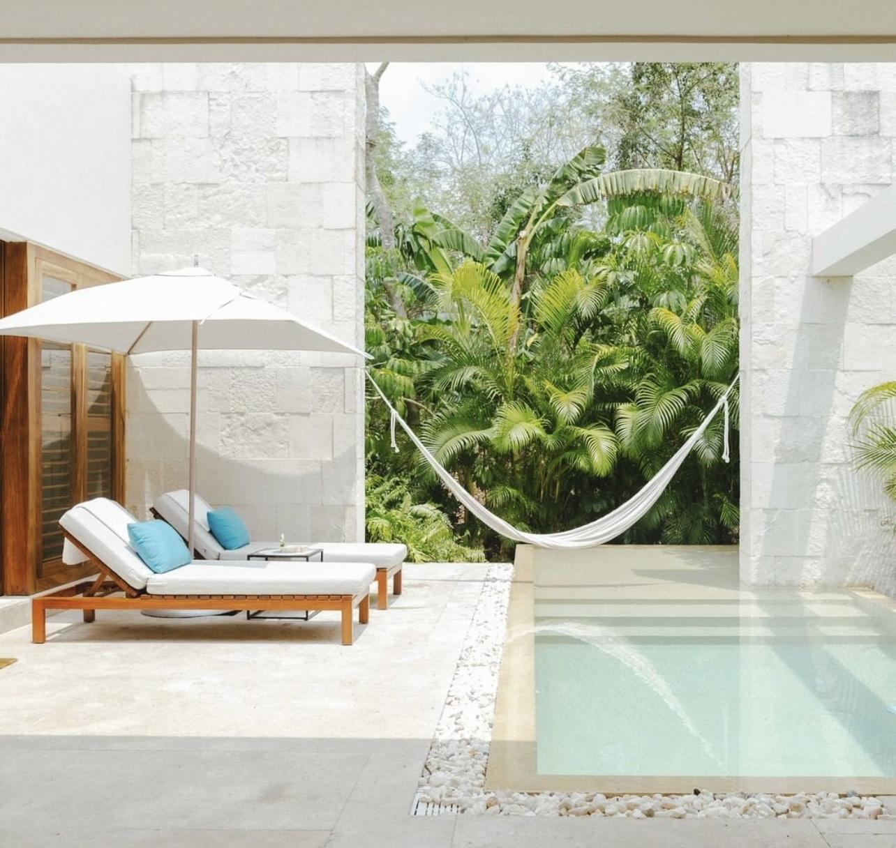 3 hoteles boutique en Mérida donde vivirás una experiencia incomparable