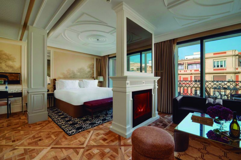 Bless Hotel Madrid, un ícono rediseñado - palladium-20181213-120247-843
