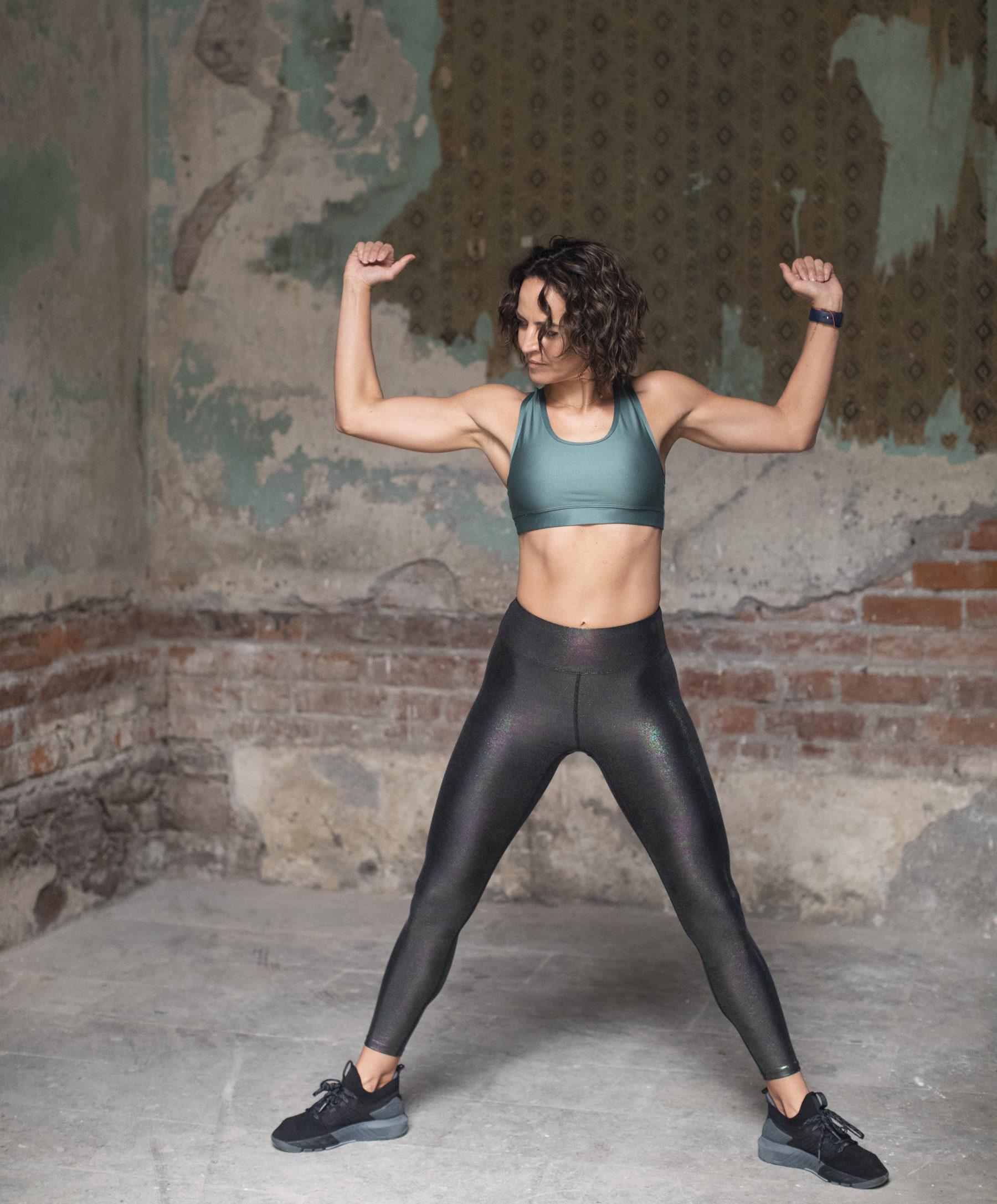 Sersana Home, la revolucionaria manera de hacer ejercicio