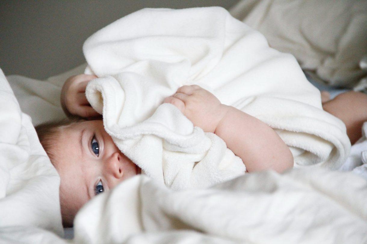 Baby essentials: los mejores productos para tu bebé