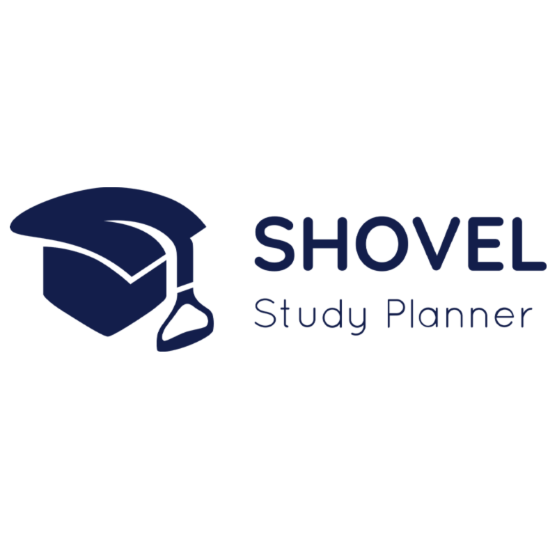 Shovel Study Planner