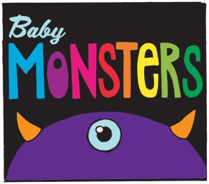 Baby Monsters Collection