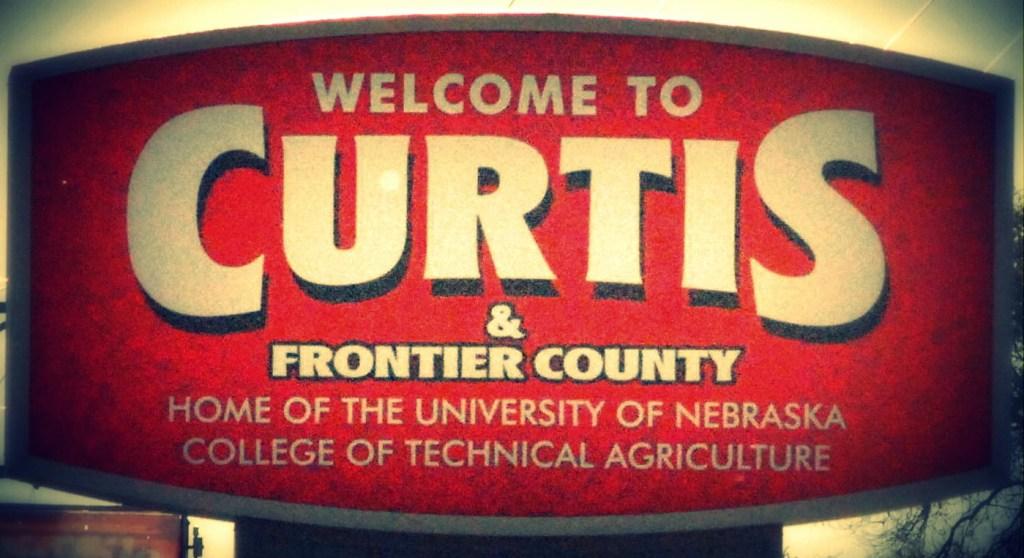 Curtis Nebraska