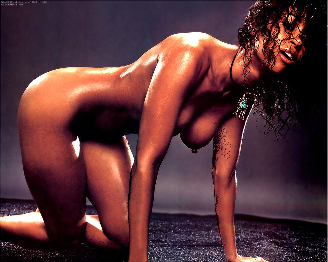 Stacey dash in the nude