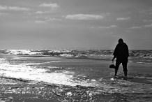 Strandspaziergang (2009)