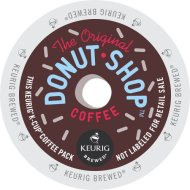 Keurig, The Original Donut Shop, Regular, K-Cup packs