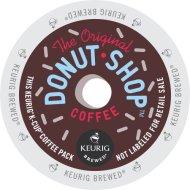 Keurig, The Original Donut Shop, Regular, K-Cup packs