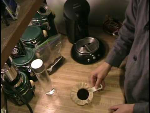 How to Make Coffee Pods