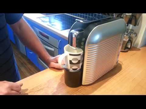 easy way to refill coffee pods for aldi expressi, k-fee, starbucks verismo machines