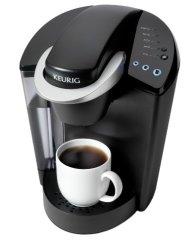 Keurig New Elite Single Cup Coffee Brewer – B40