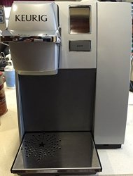 Commercial Grade Gourmet Small-to Medium Office Brewer B155