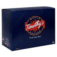 Timothy's World Coffee German Chocolate Cake 96 K-Cups