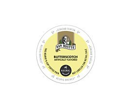 Van Houtte Butterscotch Coffee K-Cups (24 Count)