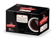Dr Danger Coffee Surgical Strike Single Serve Cups for Keurig K-Cup Brewers, Premium 12 Count Extra Bold, Gourmet Roasted. 2.0 Brewer Compatible