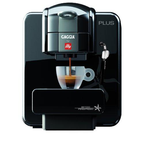 Gaggia for Illy Espresso Machine