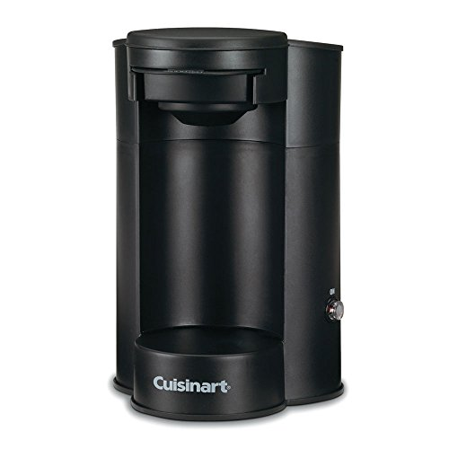 Conair Coffeemaker, 1 Cup, Black, 450 Watts W1CM5