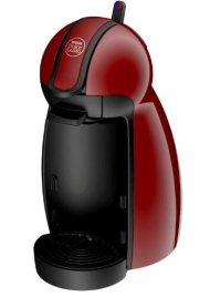 """Piccolo (Piccolo) Premium Body"" Nescafe Dolce Gusto Wine Red (MD9744-PR) 012148535"
