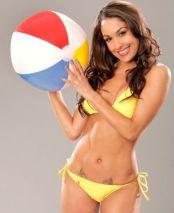 Brie Bella Hot2