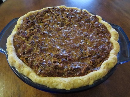 Can Dogs Eat Pecan Pie