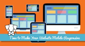 It's Time to Make Your Website Mobile-Responsive