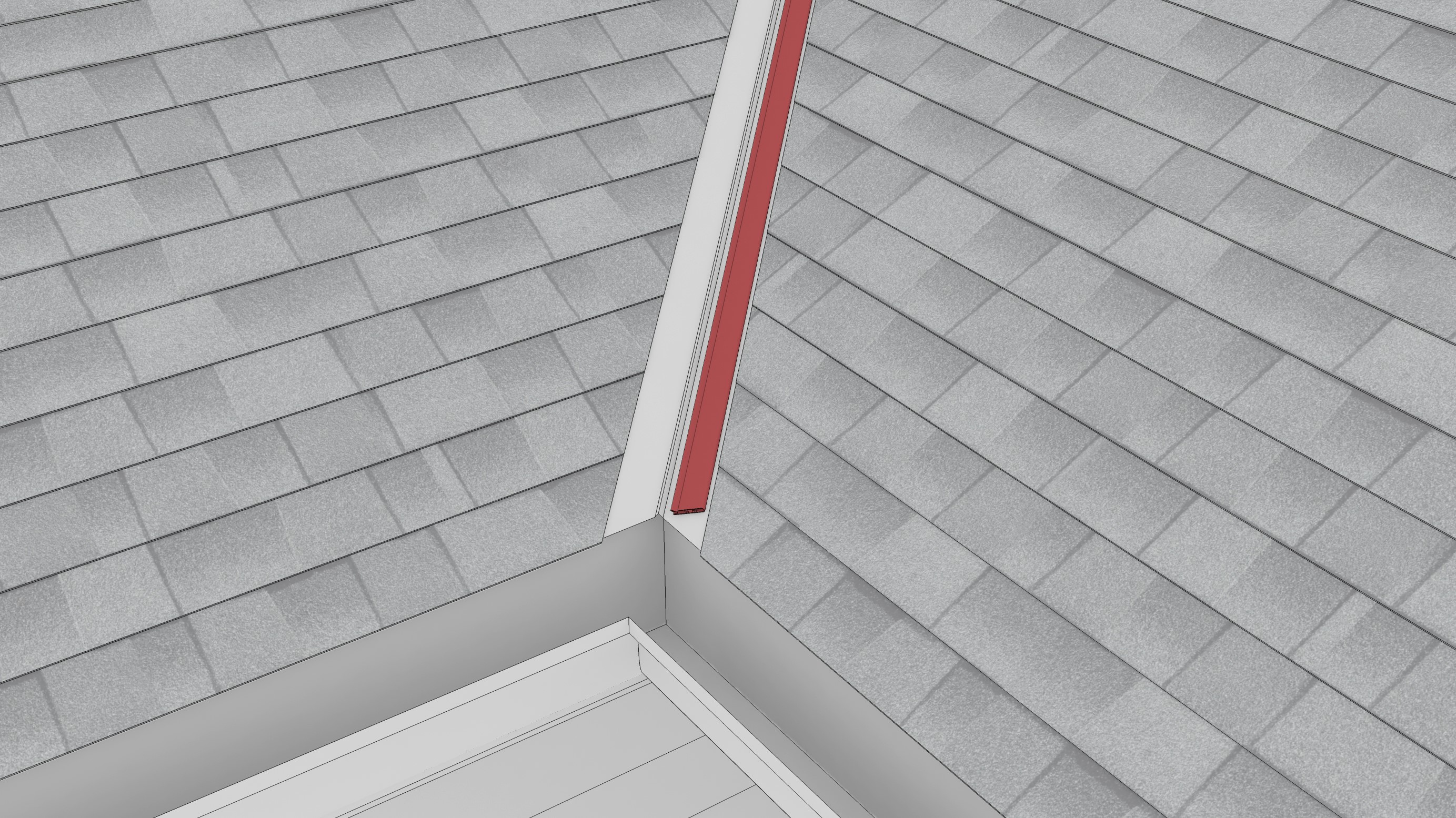 Prevent Property Damage With Ice Melting Shingles