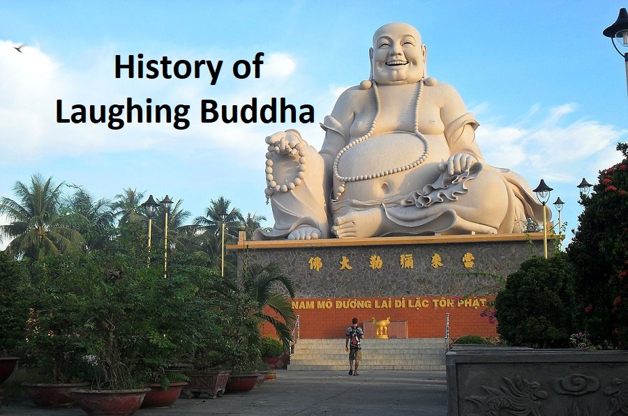 Laughing (Hotei) Buddha