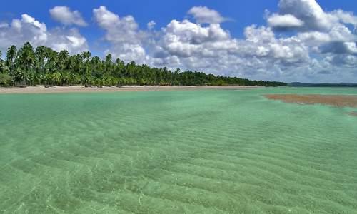 Praia dos Carneiros3