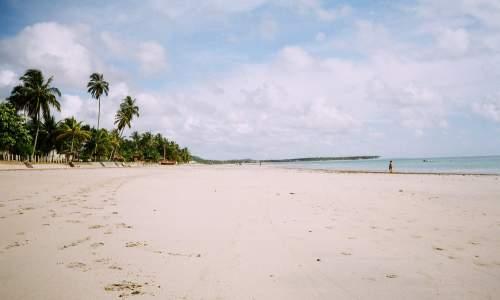 praia de tamandare - Daniel Jacinto Pereira