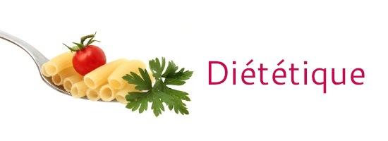 DIETETIQUE