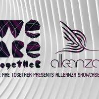 We Are Together presents Alleanza Showcase
