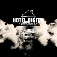 16.12. // Hotel Digital: Recondite / Ambivalent / Township Rebellion