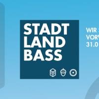 Stadt Land Bass Festival 2018 - Der Vorverkauf startet bald!