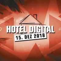 Hotel Digital präsentiert Heinz Music & decline. Showcase