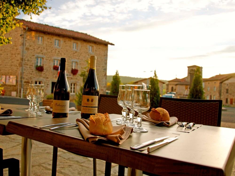 vin, auvergne, restaurant, tourisme