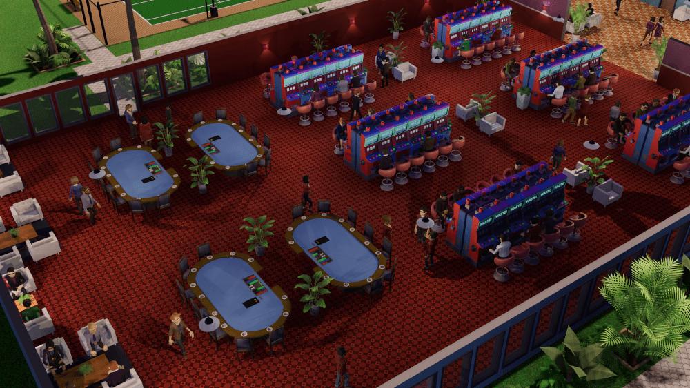 Magnate Casino
