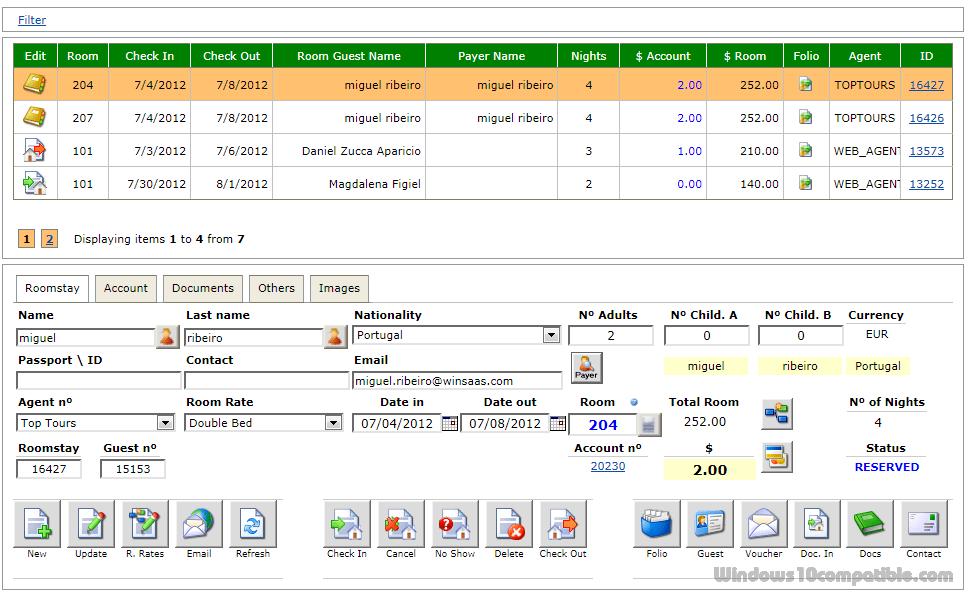 Server Check Web Security