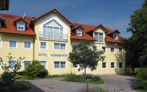 Außenansicht, Hotel Nummerhof Erding