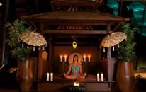 Vitaloase, Meditation, Therme Erding