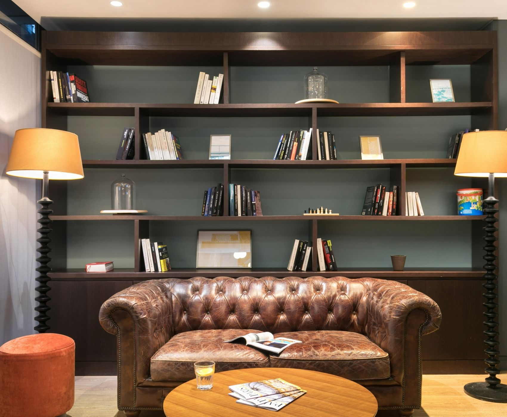 quality hotel suites bercy