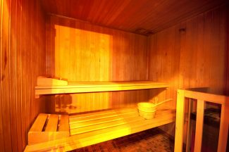 Hotel- Pension leitenhof Sauna Pool St.Magdalena