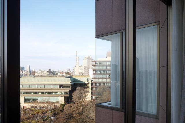FS椿山荘_隣室