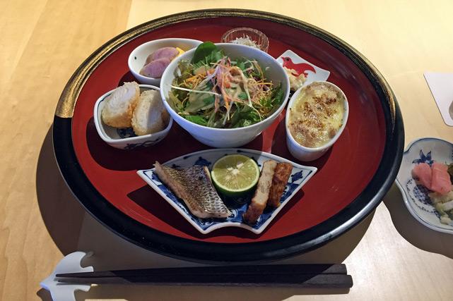 セトレグラバーハウス長崎_朝食
