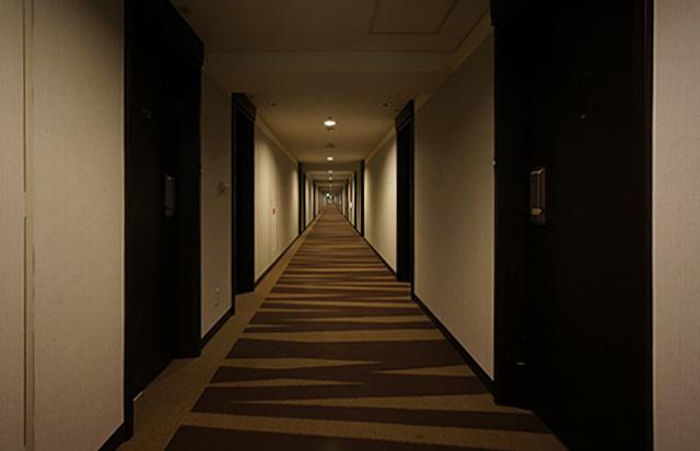 赤坂エクセルホテル東急_廊下